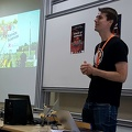 SpaceUp Federation -- Federation Ope Space Makers presentation by Damien Hartmann