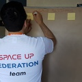 SpaceUp Federation -- Grid session preparation