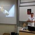SpaceUp Federation -- Mads Stenfatt – Copenhagen Suborbitals