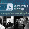 NewYear SpaceUp France
