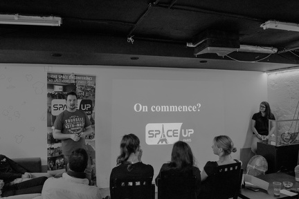 Mini SpaceUp Paris 2017