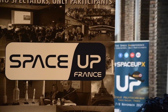 SpaceUp