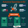 Autumnal SpaceUps 3