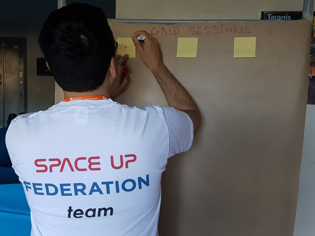 SpaceUp Federation